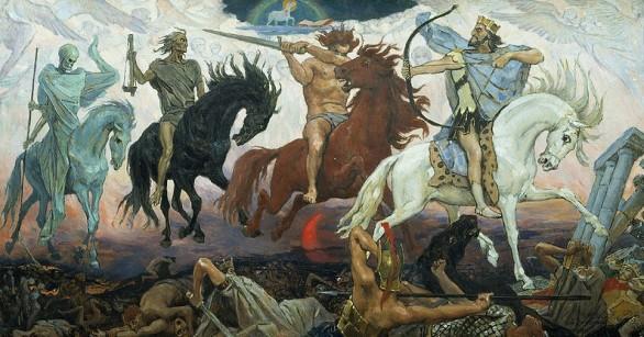 de-vier-ruiters-van-de-apocalyps-viktor-vasnetsov-1887